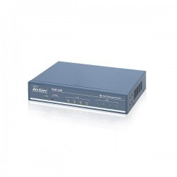 AIRLIVE VoIP-440 VoIP 4-port, 4 FXS ports
